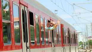 TCDD tren seferlerini düşürdü !