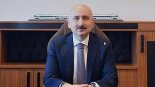 Ulaştırma ve Altyapı Bakanı görevden alındı