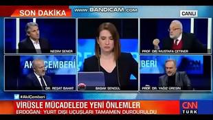 ''Süper bulaştırıcı bir kişi Samsun'da onlarca kişiye virüs bulaştırdı''