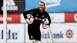 Beşiktaş'ta Loris Karius'a Herta Berlin talip