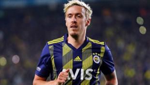 Fenerbahçeli futbolcu Max Kruse karantinadan paylaşım yaptı