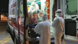 KKTC'de koronavirüsten ilk ölüm!