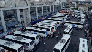 İstanbul Valisi Yerlikaya: ''Şehir dışına çıkışlar durdurulmuştur''
