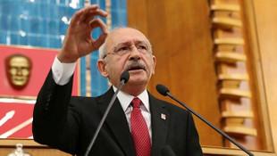 Kılıçdaroğlu'ndan çağrı: ''Sokağa çıkma yasağı ilan edilsin''