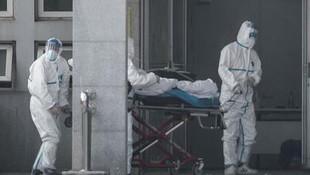 Rusya: ''Koronavirüs tedavi llacı geliştirdik''