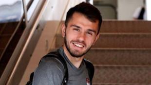 Sivassporlu Emre Kılınç'tan 70 aileye gıda yardımı