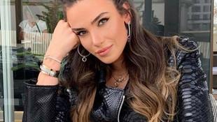 Oyuncu Açalya Samyeli Danoğlu anne oldu!