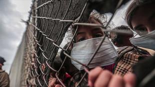 AB'den Suriye'de acil ateşkes çağrısı