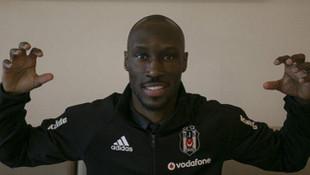 Beşiktaş'ta Atiba, karantina günlerini anlattı