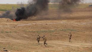 ''Eli silah tutan Suriyelileri ülkelerine gönderelim''