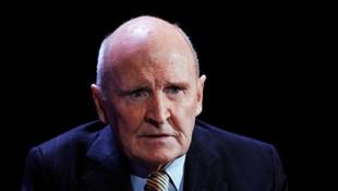 General Electric'in efsane başkanı hayatını kaybetti