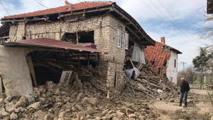 Hükümetin ''deprem yardımı'' iddiaları patlak verdi !