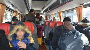 Fırsatçılar iş başında! Minibüs 250, taksi 5-6 bin TL