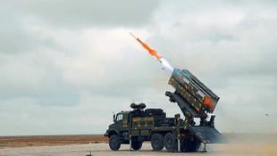 Savunma Sanayi Başkanı açıkladı: HİSAR sahaya iniyor!