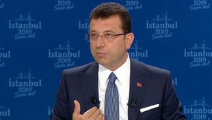 İmamoğlu'ndan İstanbullulara iki yeni hizmet !
