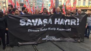 İstanbul Valiliği'nden eylem yasağı!