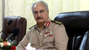 Libya, Suriye ile Türkiye'ye karşı birleşiyor!