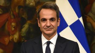 Yunan Başbakan'dan skandal Türkiye açıklaması