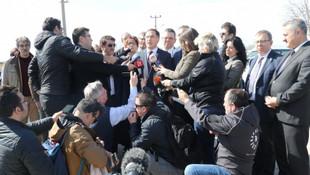 Cumhurbaşkanlığı Başdanışmanı'nan Yunan gazeteciye fırça
