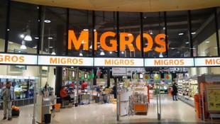 Migros 492 milyon lira zarar etti