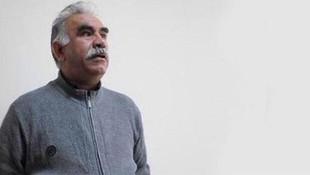 Bebek katili Öcalan ailesiyle görüştü