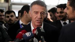 Ahmet Ağaoğlu'ndan TFF'ye tepki: Kesinlikle değişmeli