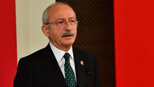 Kılıçdaroğlu: ''İşten çıkarılma yasaklansın!''