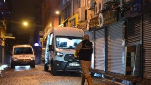 İstanbul'da korkunç ölüm! Yanarak can verdi