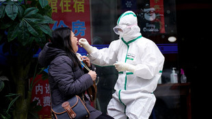 Çin koronavirüsü nasıl yendi ? İşte ''dört erken'' yöntemi