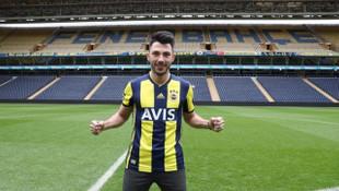 Fenerbahçe'den Tolgay Arslan'a: Kendine kulüp bul