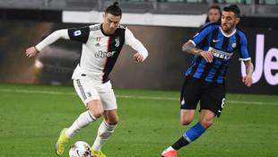 Ronaldo ve arkadaşlarından büyük destek