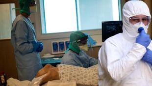 Hastanelerde neler oluyor? İşte bir doktorun koronavirüs günlüğü