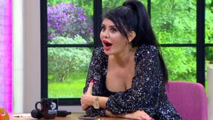 Ebru Polat: ''Karantinadan sonra her güne bir sevgili koyacağım''