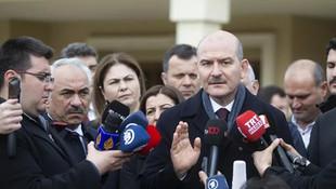 Soylu: ''İstanbul'dan gidenler virüsü yaymaya başladı''