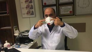 Bir profesör daha koronavirüse yakalandı