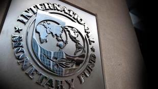 Türkiye IMF'ye başvurdu mu ? IMF'den açıklama geldi