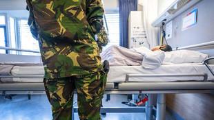 ABD ordusunda koronavirüs paniği! Ölü sayısı 3'e yükseldi