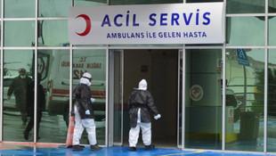 Pandemi hastanesi ilan edilen özel hastaneler neden ücret alıyor ?