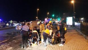 İstanbul'da can pazarı: Ölü ve yaralılar var