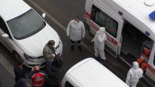 Kars'a gelen Çinli ekipleri alarma geçti