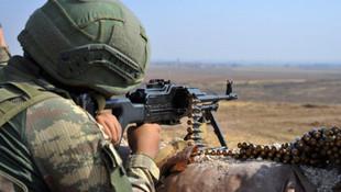 9 PKK'lı terörist daha etkisiz hale getirildi
