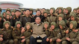 Kuzey Kore lideri ölüme meydan okuyor