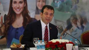 İmamoğlu yine yeniden İstanbul'da sokağa çıkma yasağı istedi