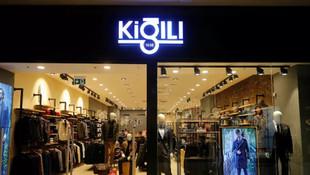 Tekstil devi Kiğılı ''market'' açtı