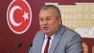 MHP'li Enginyurt, Erdoğan'a ''Genel Başkanımız'' dedi