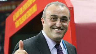 Galatasaray'da Abdurrahim Albayrak'tan müjdeli açıklama!