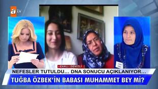 Müge Anlı'da DNA testi sonucu açıklandı