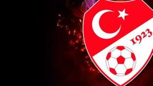 TFF'den Biz Bize Yeteriz Türkiyem kampanyasına destek