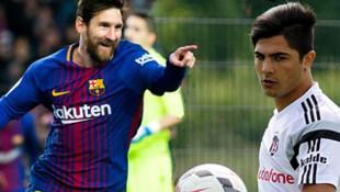 Muhammed Demirci'den Barcelona ve Beşiktaş itirafı geldi!