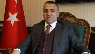 Kırklareli Valisi Osman Bilgin koronavirüse yakalandı !